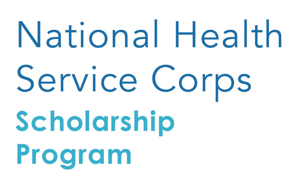 NHSC Scholarship Graphic